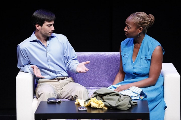 Photo Flash: First Look at Theater Breaking Through Barriers' SOME OF OUR PARTS