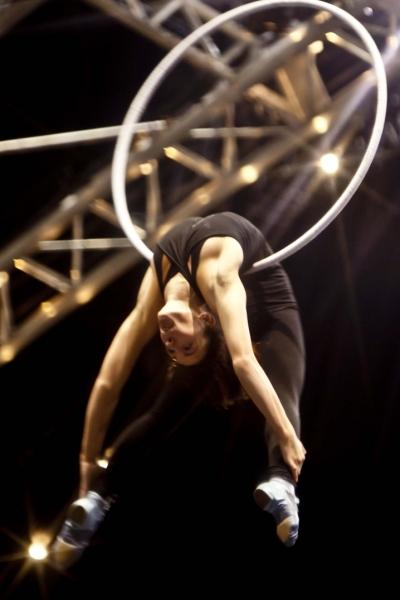 Photo Flash: Cirque du Soleil's QUIDAM Opens in Ottawa