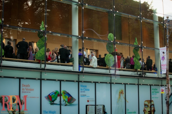 Photo Coverage: The National Ballet of Canada's MAD HOT WONDERLAND