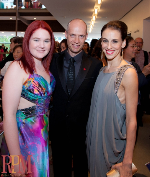BWW's Kelly Cameron, Kurt Browning and Sonia Rodriguez