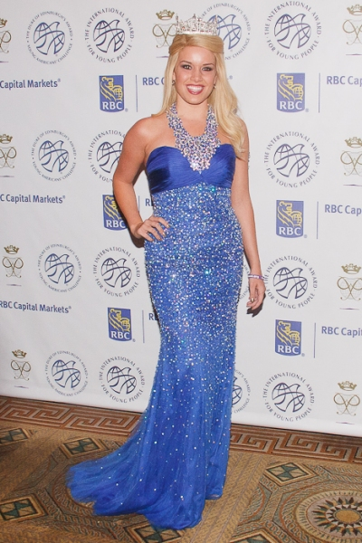 Photo Coverage: Stars Celebrate Duke Of Edinburgh's International Award and Benefit Gala