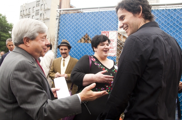 Marty Markowitz Photo