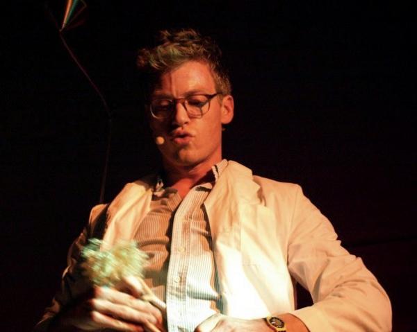 Photo Flash: Tracie Thoms, Barrett Foa, et al. in FOR THE RECORD Concert!