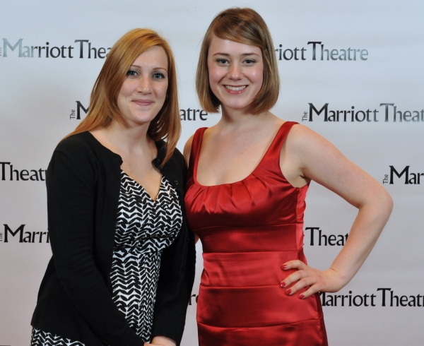 Photo Flash: Marriott Theatre Opens SHOUT!