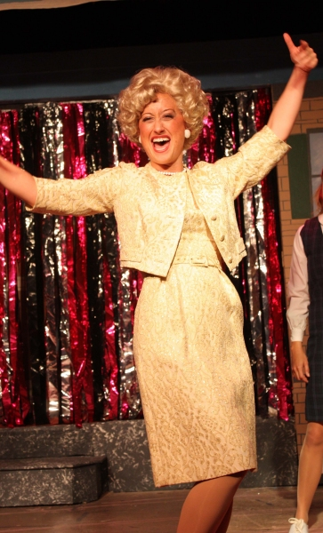 Photo Flash: Way Off Broadway's HAIRSPRAY