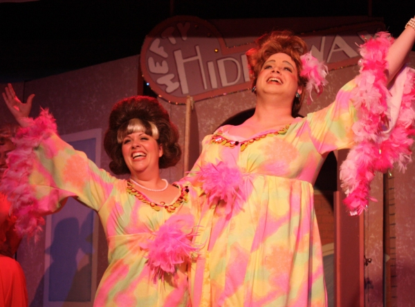 Photo Flash: Way Off Broadway's HAIRSPRAY