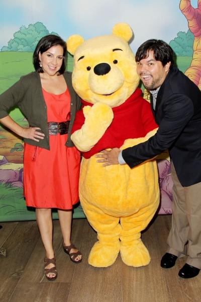Bobby Lopez & Kristen Anderson-Lopez