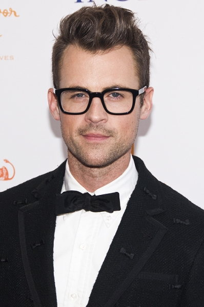 Brad Goreski at The Trevor Project Honors Daniel Radcliffe with The Hero Award