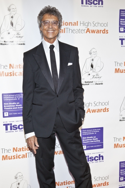 Photo Coverage: Gregry Jbara, Aaron Tveit, Tommy Tune & More at the 3rd National High School Musical Theater Awards!