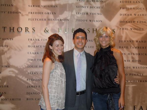 Photo Flash: Adam Gwon, Michelle Elliott Win 2011 Kleban Prizes