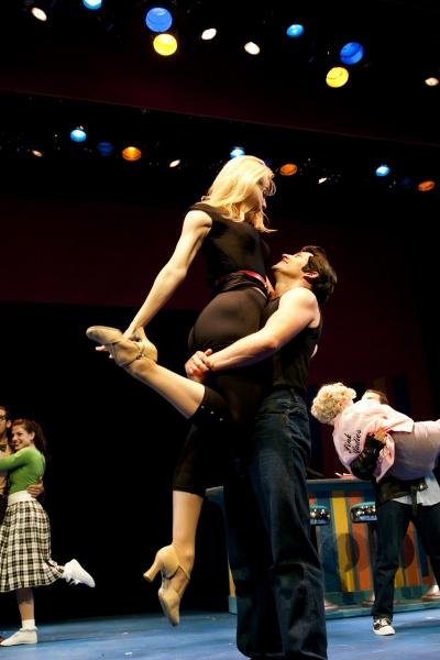 Photos: Surflight Theatre Presents GREASE