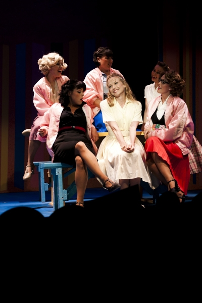 Photo Flash: Surflight Theatre Presents GREASE