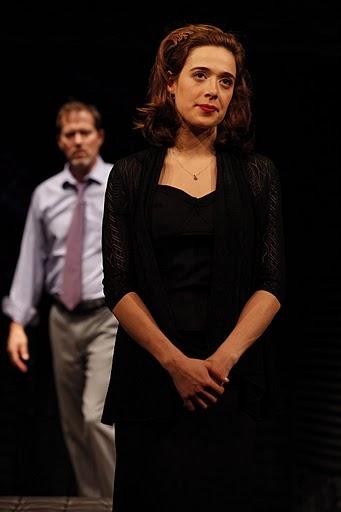 Marina Squerciati as Cristina Photo