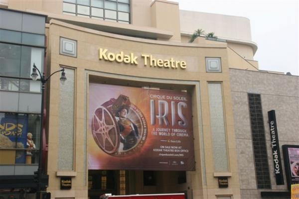 Photo Flash: Los Angeles Celebrates Cirque Du Soleil Day