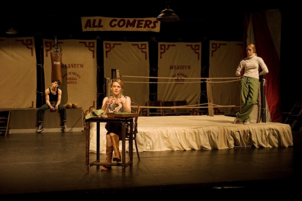 Photo Flash: Tricycle Theater Presents LAY ME DOWN SOFTLY