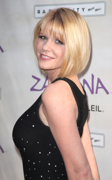 Carrie Keagan Photo