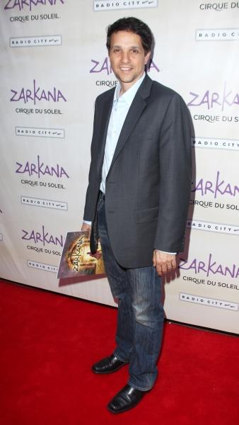 Photo Coverage: ZARKANA Opens at Radio City Music Hall!