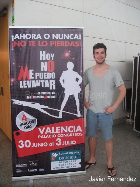 La gira de despedida de HNMPL llega a Valencia