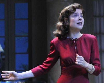 Photo Flash: Alley Theater Presents AND THEN THERE WERE NONE