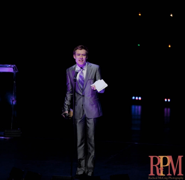 Gavin Crawford  Photo