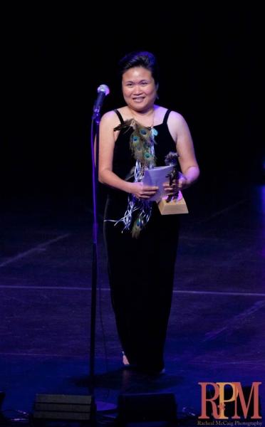 Nina Lee Aquino