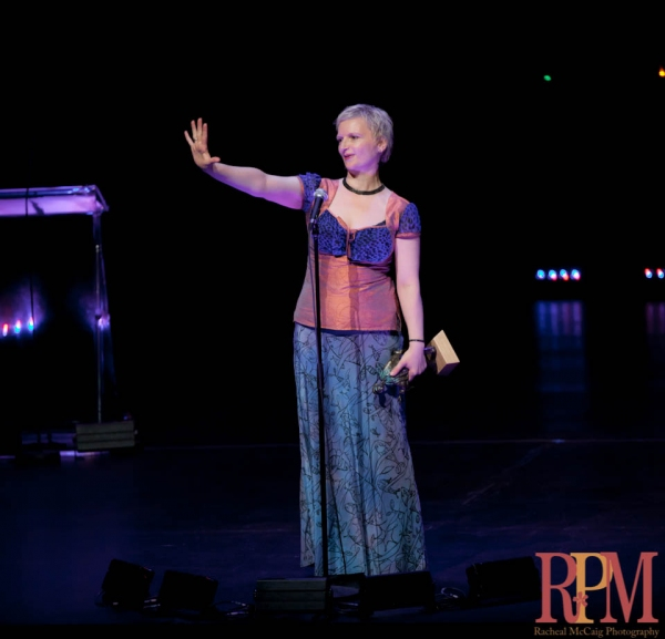Photo Coverage: The 2011 Dora Mavor Moore Awards