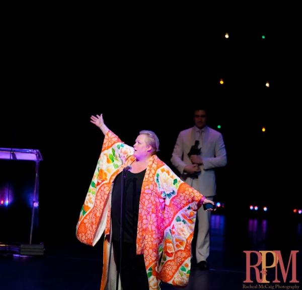 Photo Coverage: The 2011 Dora Mavor Moore Awards