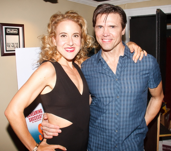 Photo Coverage: SILENCE! The Musical Opening Night