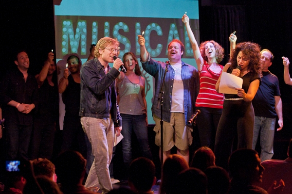 Photo Coverage: Don't Quit Your Night Job Returns!