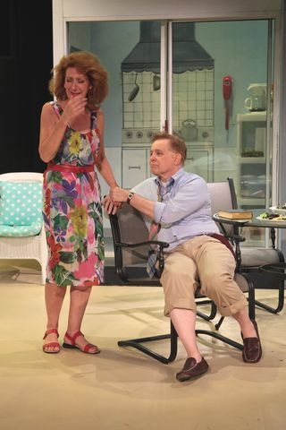 Photo Flash: Sherman Playhouse's THE SUPPORTING CAST