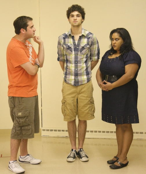 Photos: Un-Common Theatre's Young Adult Company Presents SPRING AWAKENING