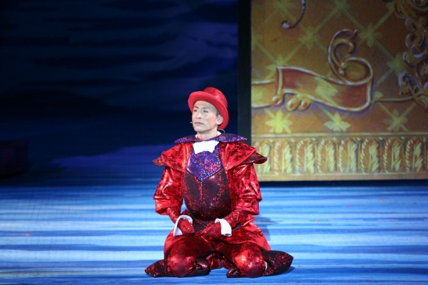 Photo Coverage: THE LITTLE MERMAID Opens at MUNY!