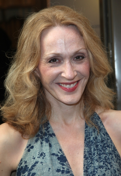 Photo Coverage: MASTER CLASS Opening Night Arrivals!
