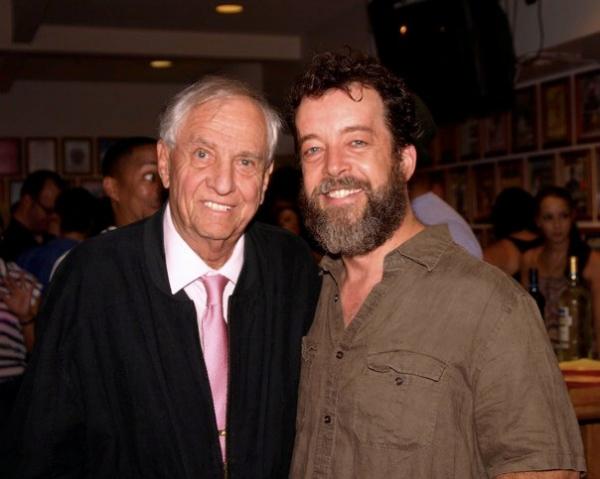 Garry Marshall, Morgan Rusler