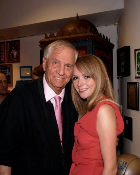 Garry Marshall, Marissa Ingrasci