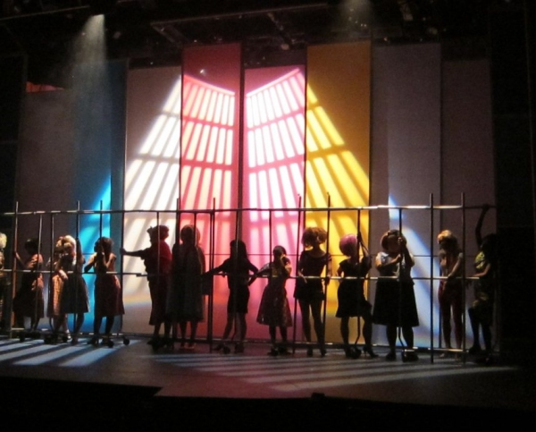 Photo Flash: Opening Night at the Engeman's HAIRSPRAY