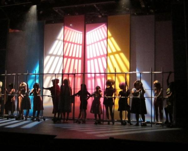 Photo Flash: Opening Night at the Engeman's HAIRSPRAY
