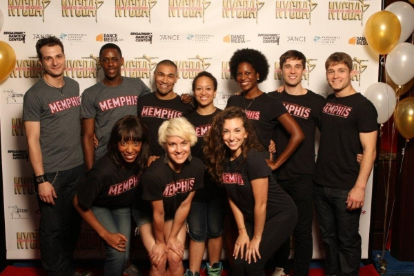 Photo Flash: 2011 NYC Dance Alliance National Convention Finale