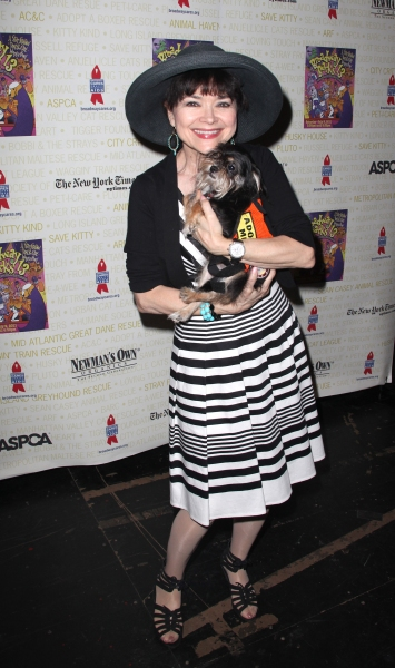Photo Coverage: Backstage at Broadway Barks 13th Annual Adopt-A-Thon (Part One)