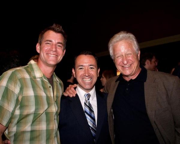 John Bisom, Steven Glaudini (photos), Steve Vinovich