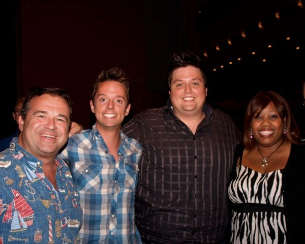 Photo Flash: THE WEDDING SINGER Plays the Carpenter Performing Arts Center