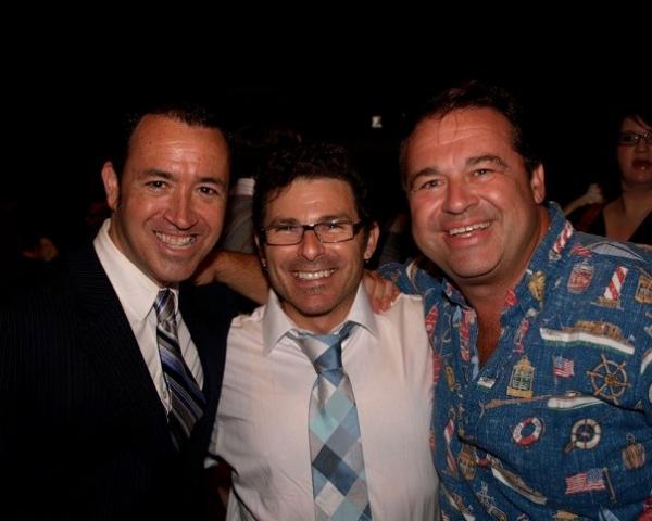 Steven Glaudini (photos), Nick DeGruccio (photos), John Massey
