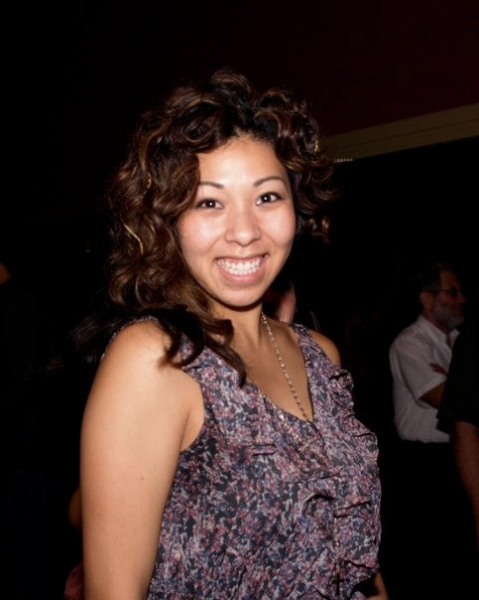 Jennifer Aedo
