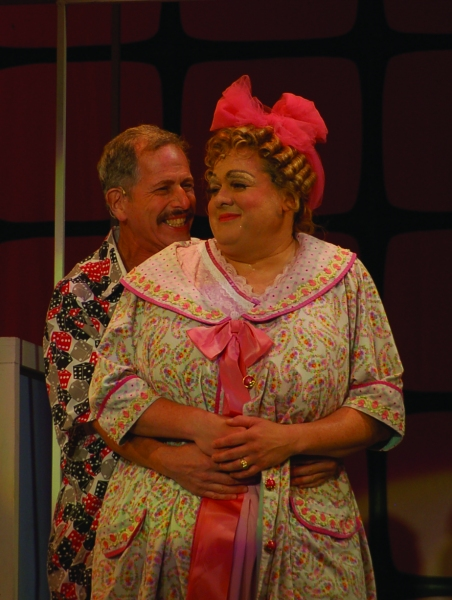 Photo Flash: Engeman Theatre's HAIRSPRAY