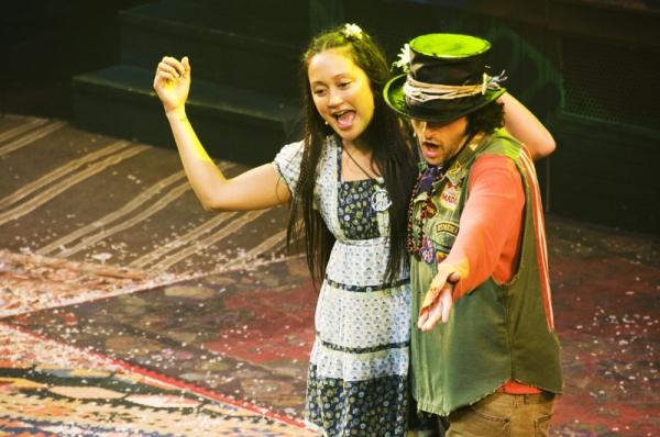 Kaitlin Kiyan & Lee Zarrett
