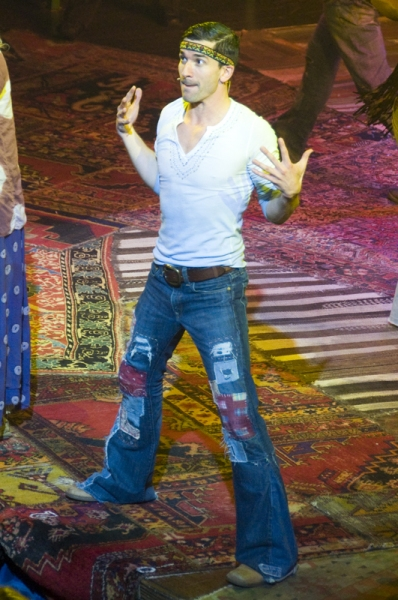 Photo Coverage: HAIR Re-Opens on Broadway for 'Summer of Love'!