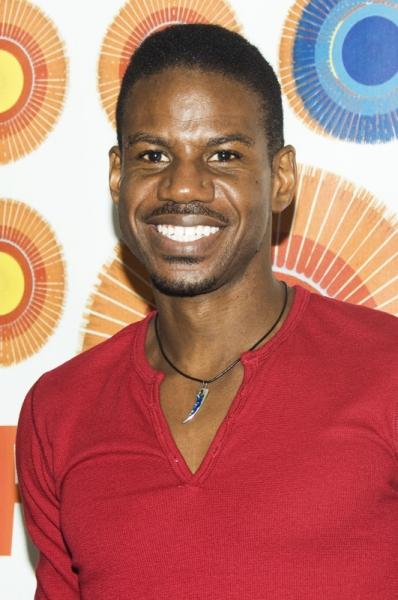 Darius Nichols