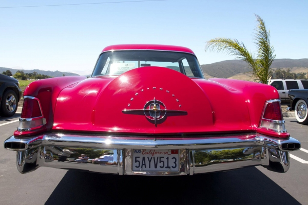 Photo Flash: A CAR IS BORN