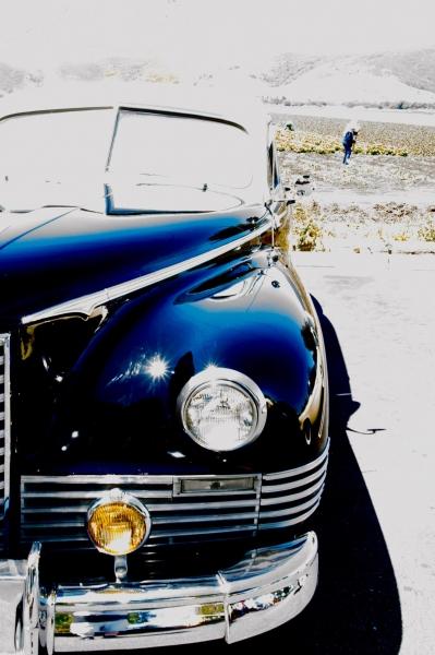 Photos: A CAR IS BORN