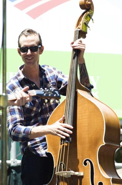 Corey Kaiser